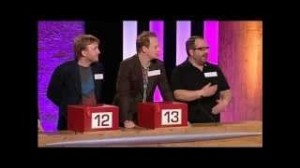 Chris McCausland, Steven Grant and Justin Moorhouse on Jimmy Carr's Celebrity Deal or No Deal
